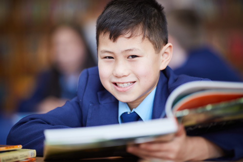 Our performance data, policy information and details of student achievement