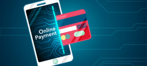 Changes to Online Payment Processing