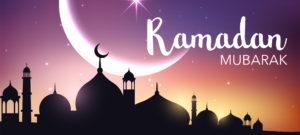 Ramadan Quiet Zone