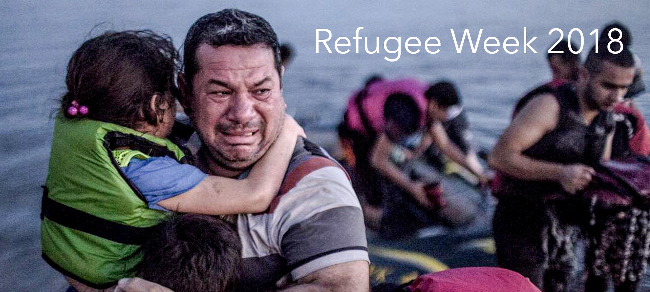 Refugee Week 2018