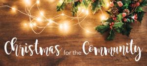 Christmas for the Community
