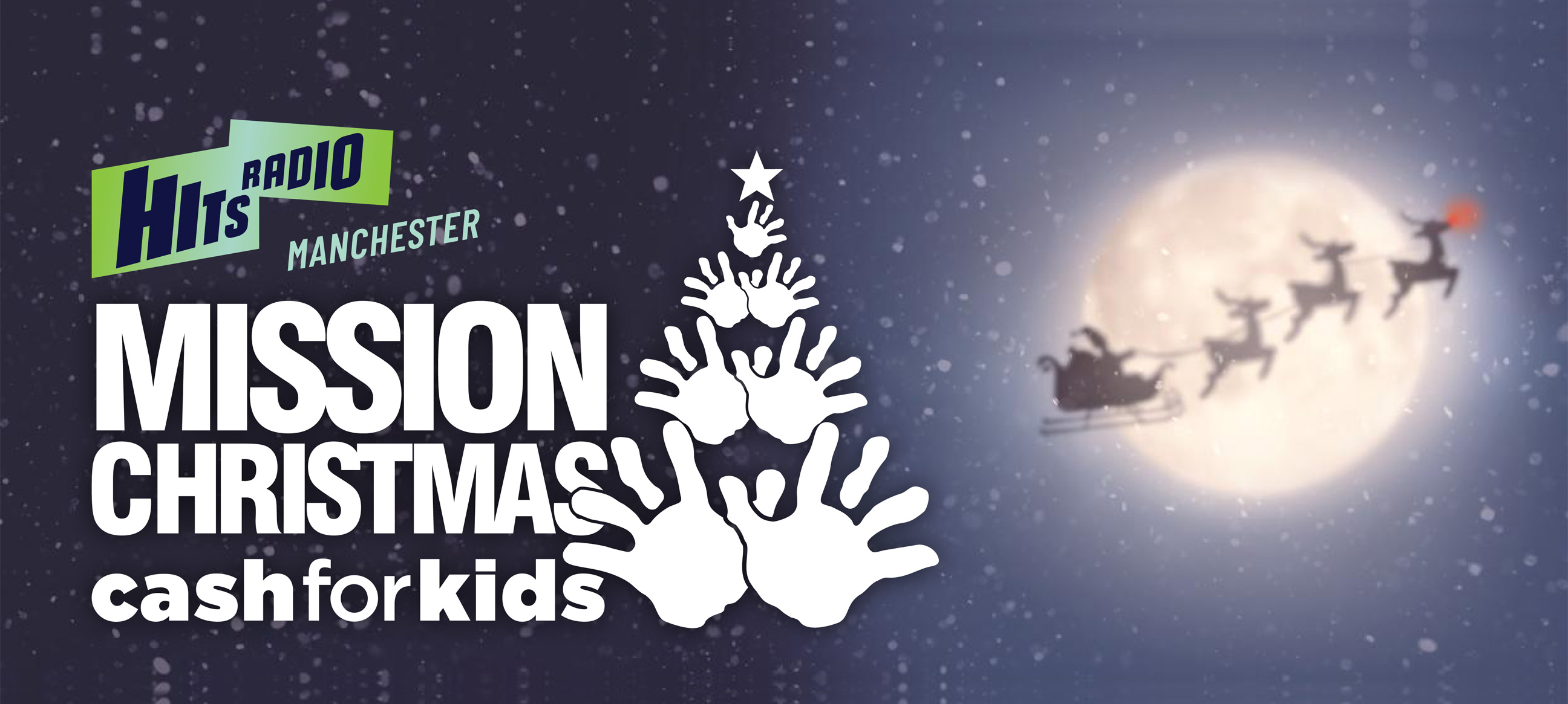 Mission Christmas 2018