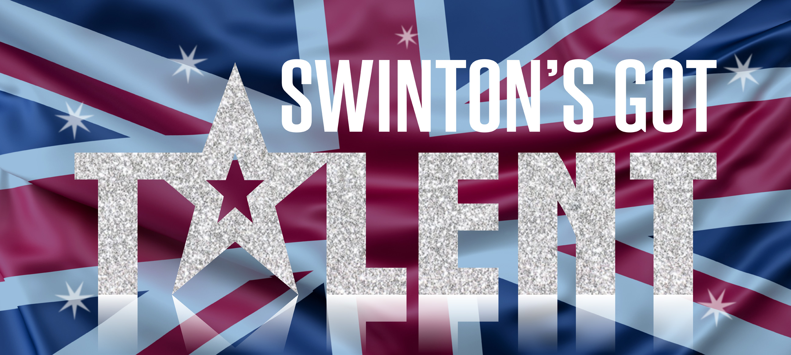Swinton's Got Talent 2018