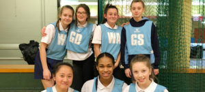 Promising start to the year for our Netball teams