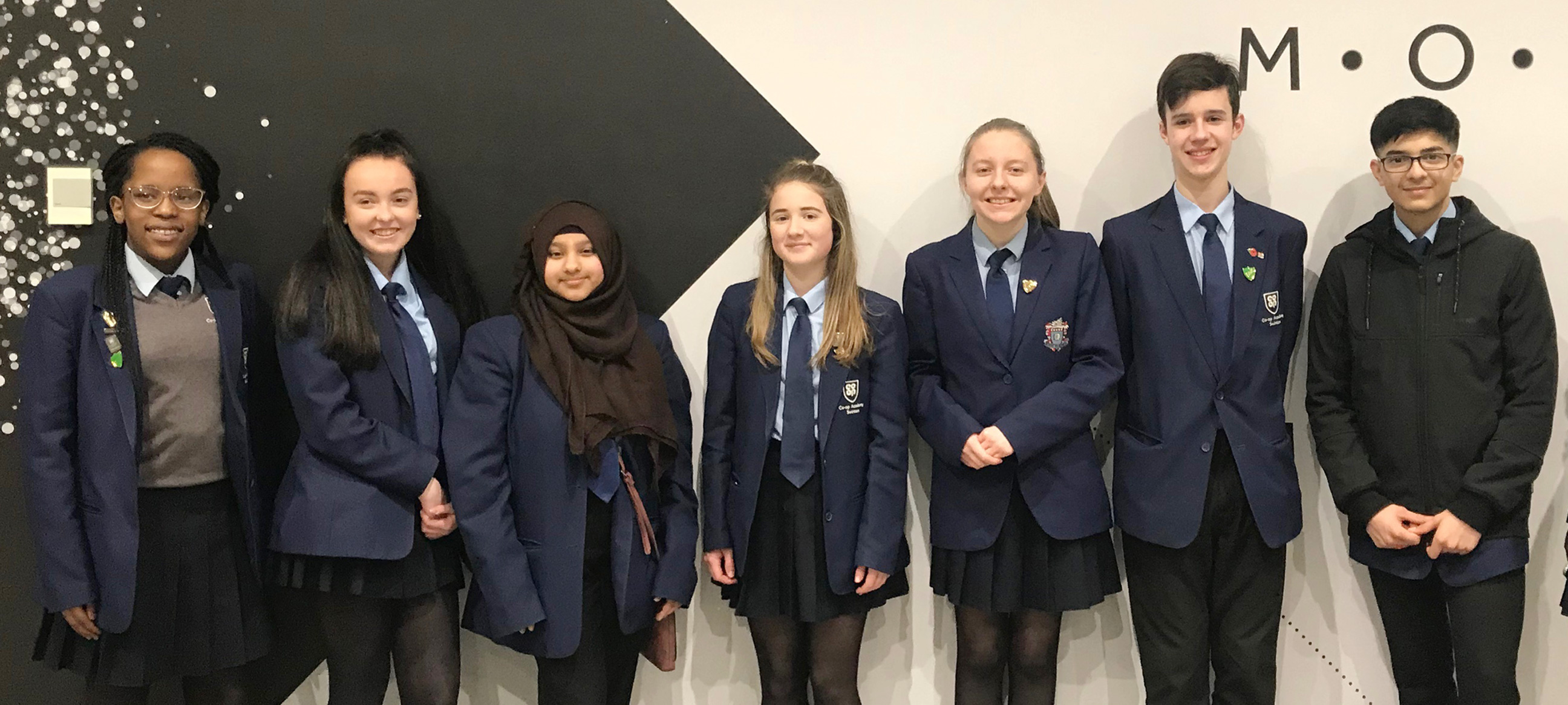 Year 10 students complete 'The Brilliant Club' scholarship
