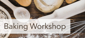 International Women's Day/Fairtrade Baking Workshop