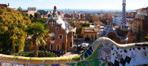 Barcelona Trip 2019 Parent Information