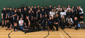 Primary Sports Action Challenge 2019