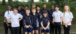 Salford Schools Athletics