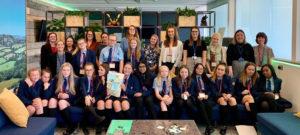 Girls Out Loud : Big Sister Mentoring Programme