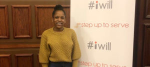 50 young change-makers join as #iwill campaign Ambassadors