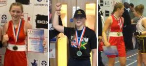 Jodie Norris – English Champion!
