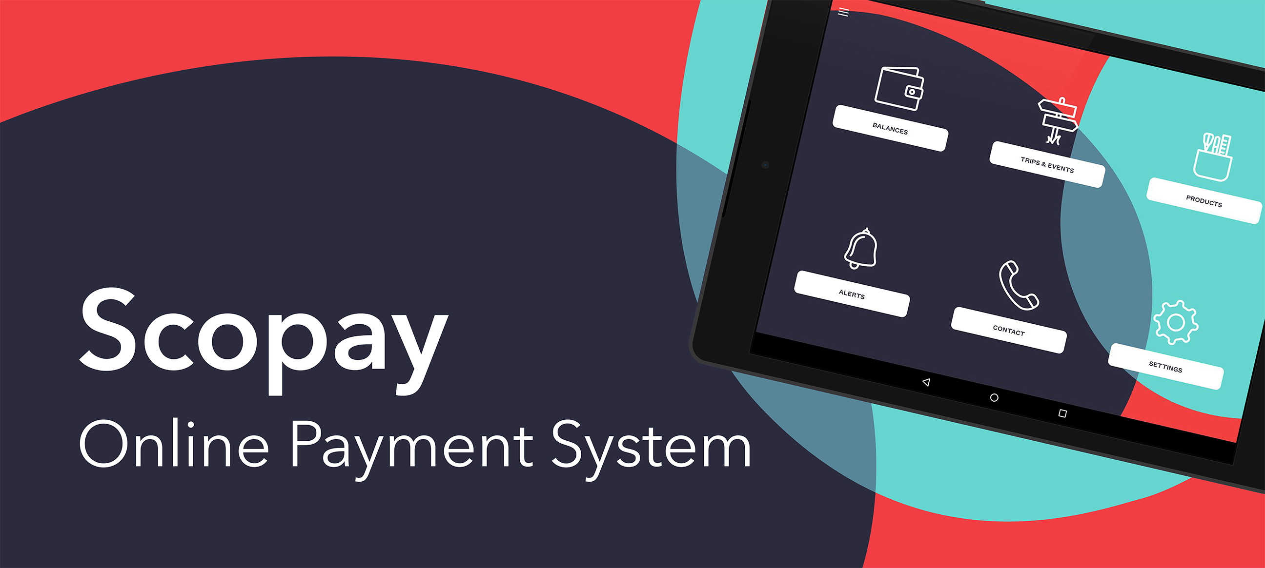 Scopay Online Payment System