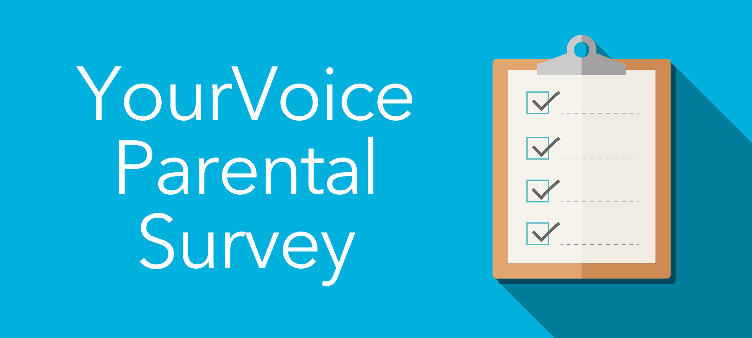 YourVoice Parental Survey