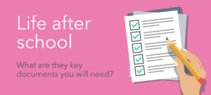 Year 11 – Life after school