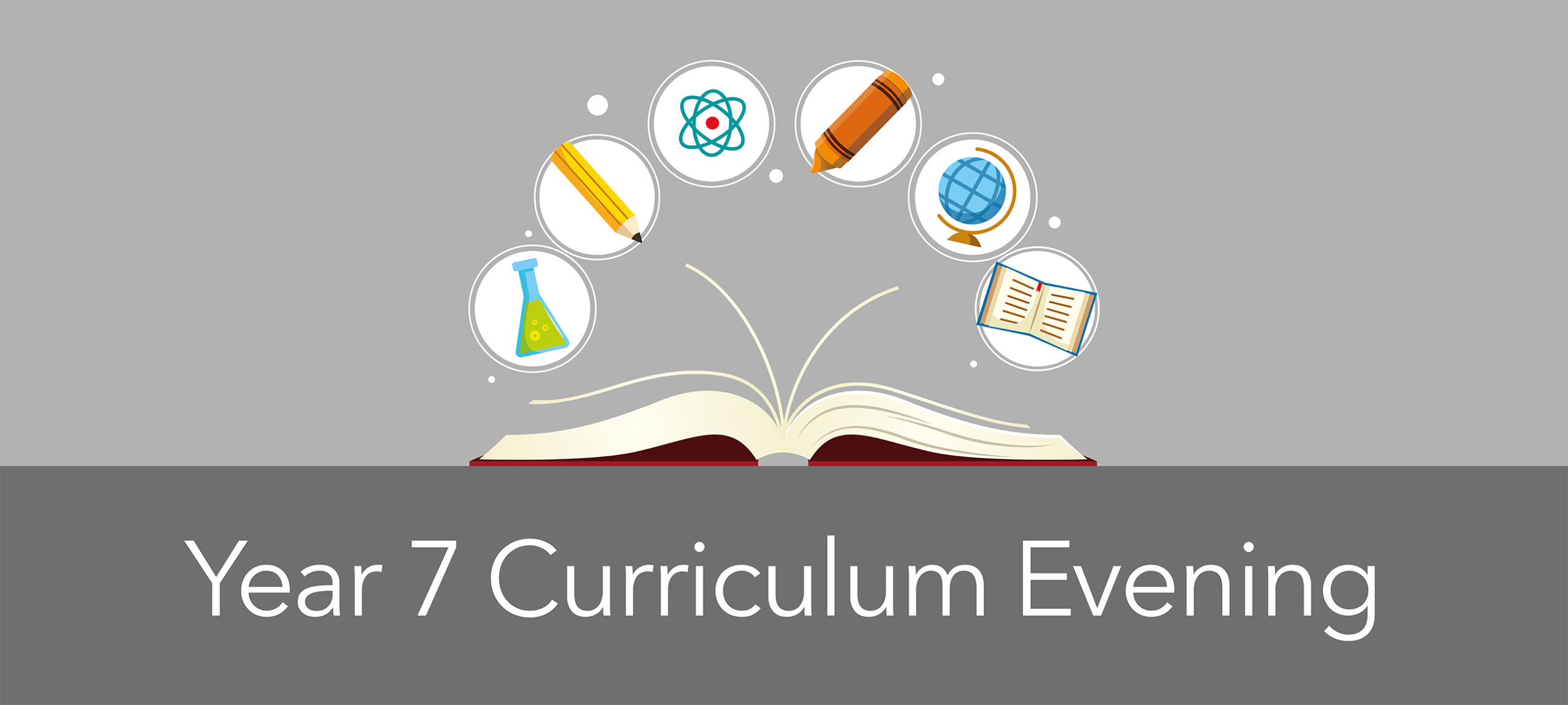 Year 7 Curriculum Evening 2020