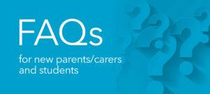 Virtual Open Evening FAQs