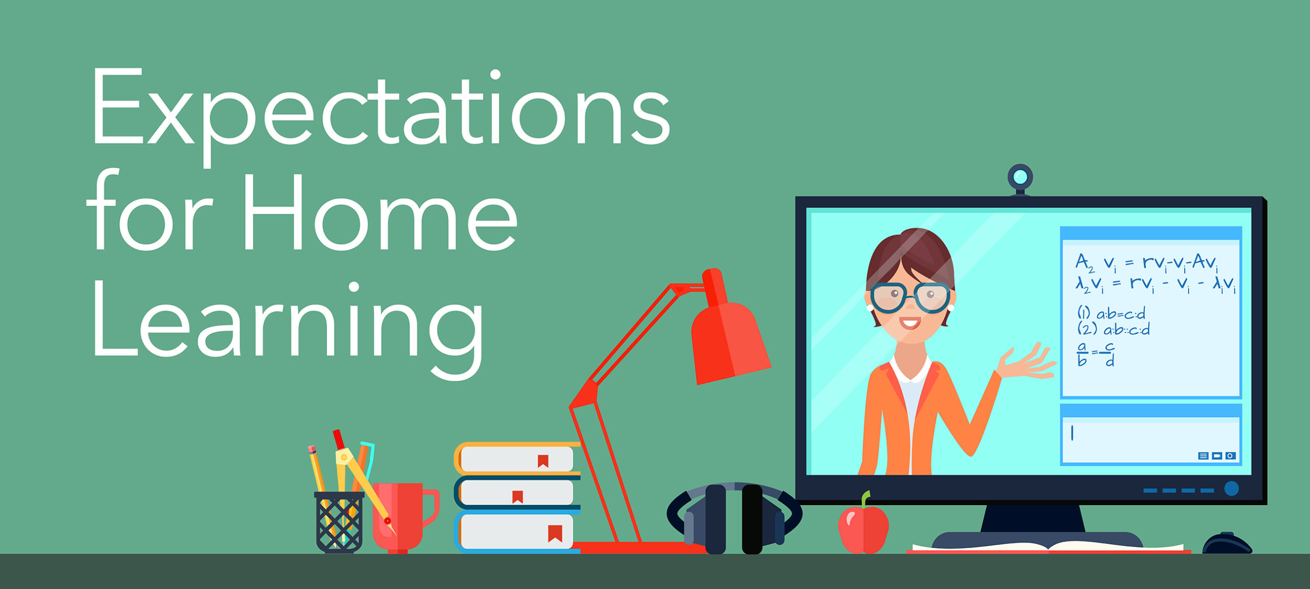 Home Learning Expectations