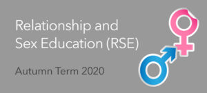 Relationship and Sex Education (RSE)