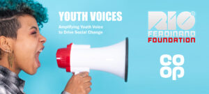 The Rio Ferdinand Foundation Youth Voices Programme