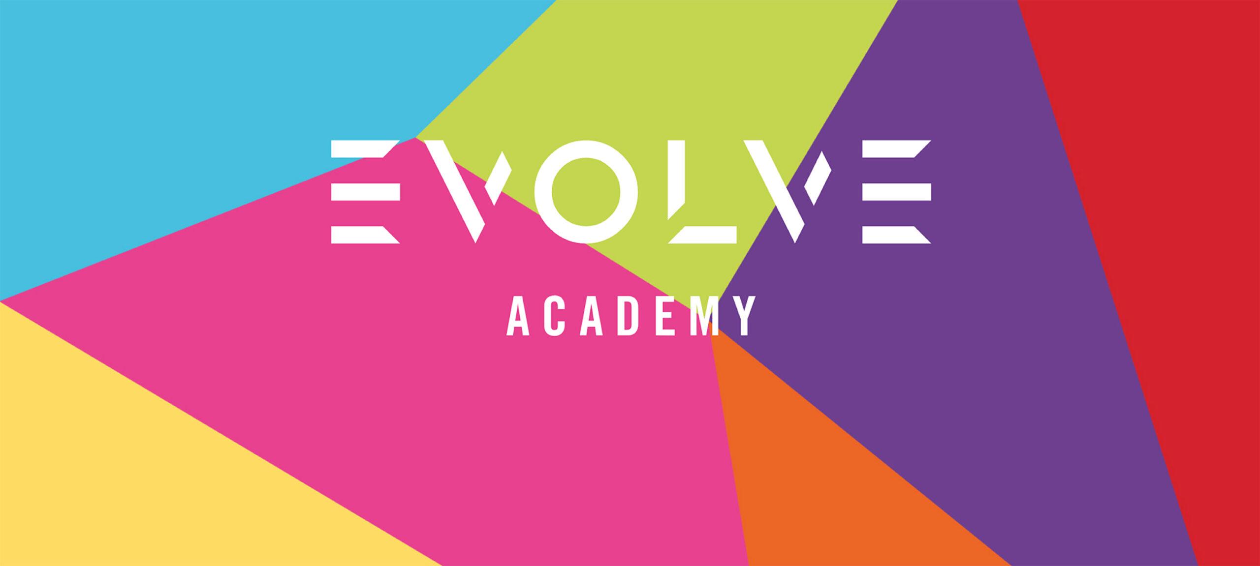 Evolve Academy Open Event