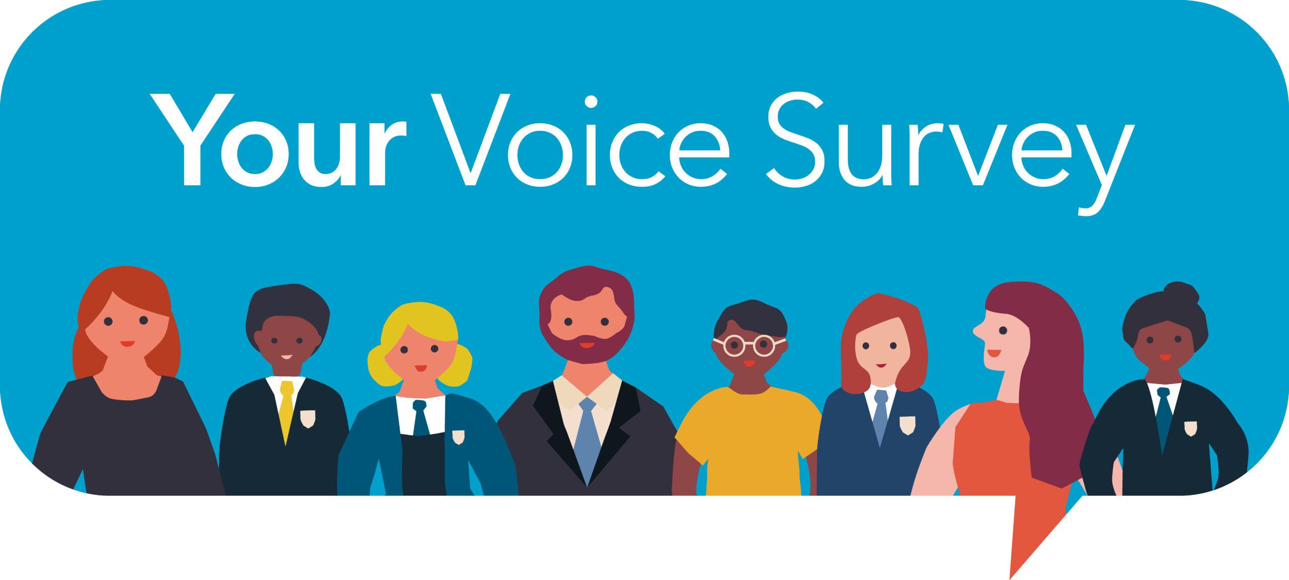Your Voice Survey 2020/21