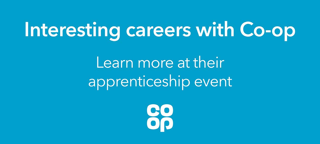 Co-op Apprenticeship Events