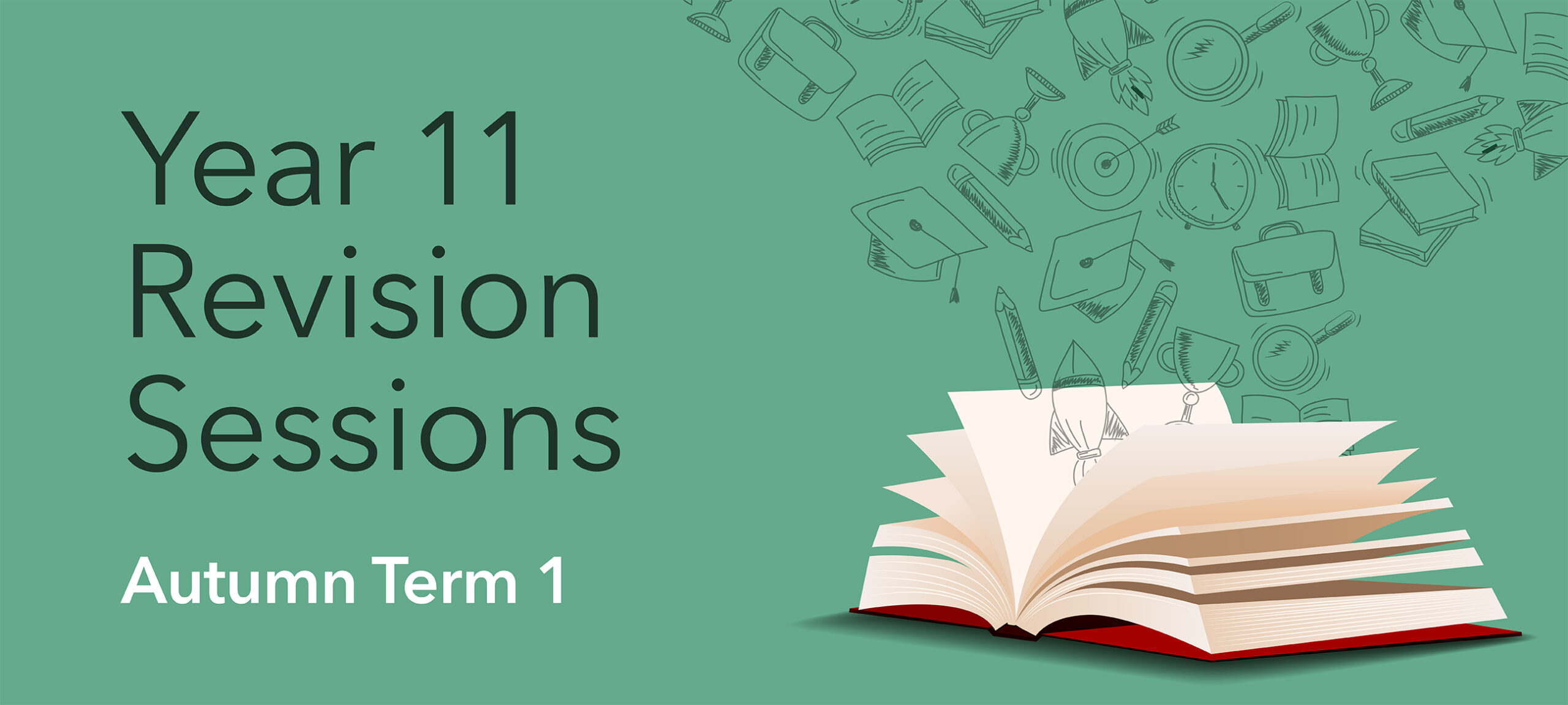 Year 11 After School Revision Sessions